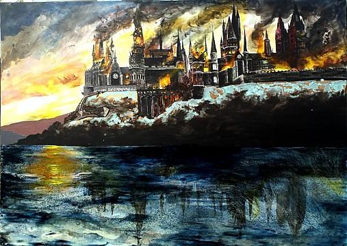 Hrad v závere ( Castle at the End )
