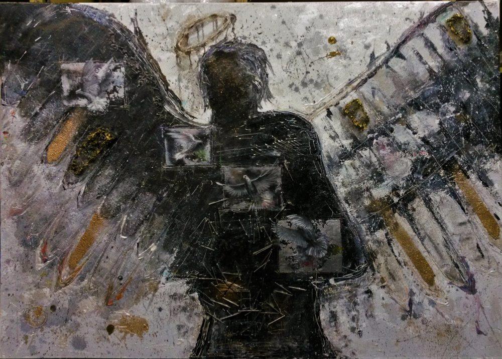 Temný anjel ( Dark Angel )
