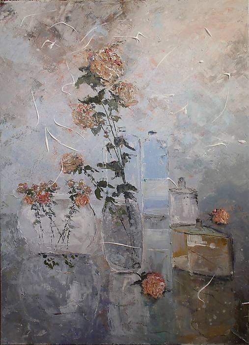 Na ružiach ustlané ( Bed of roses )