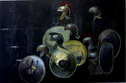 Brnenie ( Armour )