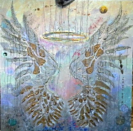 Krídla II (  Wings II )