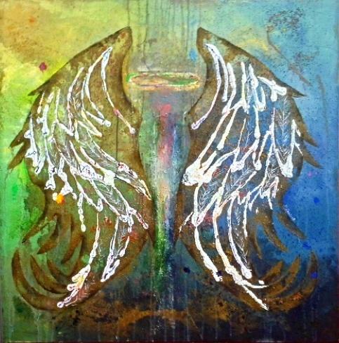 Krídla ( Wings )