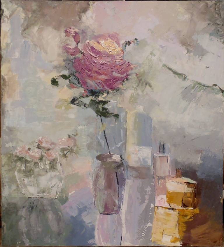 La crea flowers