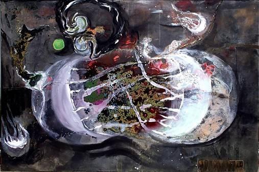 V zajatí medúz