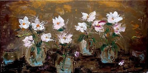 Vo vázach
