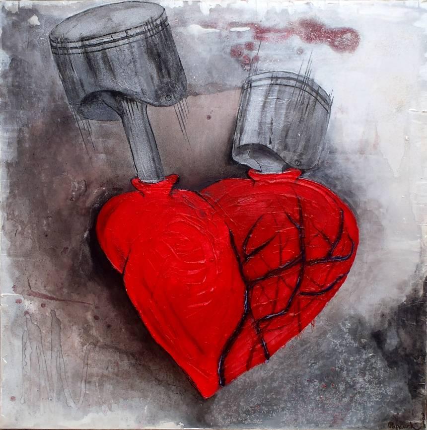 Život srdca